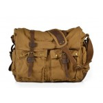 Large messenger bags for men khaki, mens messenger bag