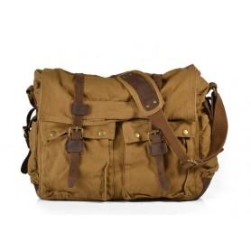 Large messenger bags for men khaki, mens messenger bag