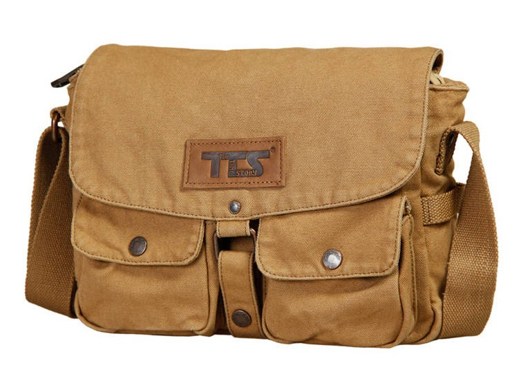 25696ac9d Funky messenger bag · high end messenger bag · khaki Funky messenger bag ...