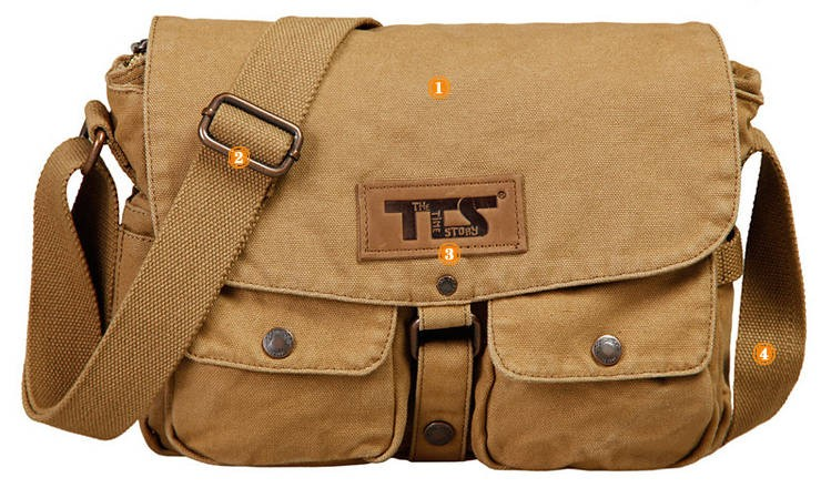 027aa461b ... canvas high end messenger bag · mens Funky messenger bag ...