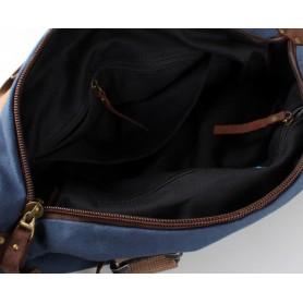 vintage shoulder messenger bag