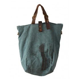 Tote travel bag, tote canvas bag