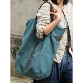 tote canvas bag