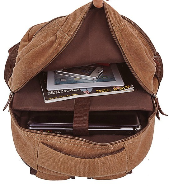 Coffee 14 Laptop Bag For College Students