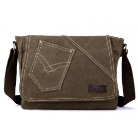 Travel document bag