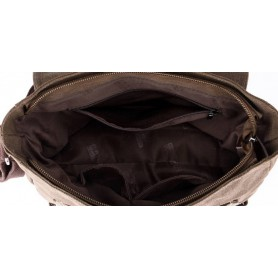 mens Travel document bag