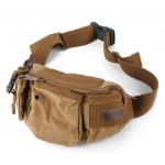 Fashion fanny pack, modern fanny pack