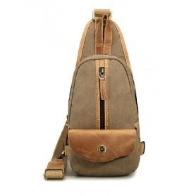 Back pack school, 1 strap backpack
