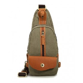 green Back pack school