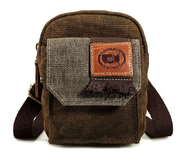 Belt Pouch Cool Fanny Pack E Canvasbags