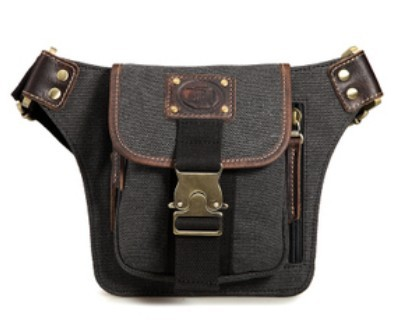 Cool Fanny Pack Waist Pack E Canvasbags