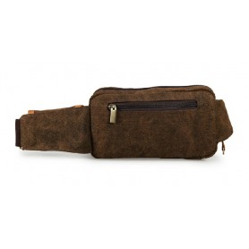 brown Waist pack