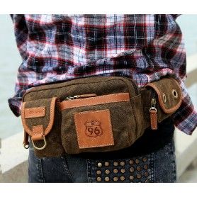 mens  waist pack for walking