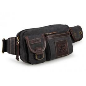 black Waist pack