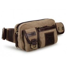 coffee fanny pack for men