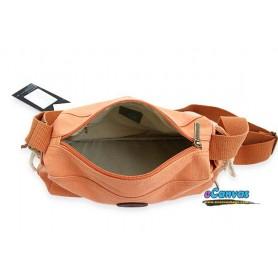 small Canvas purse