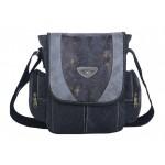 School messenger bag, satchel messenger bag