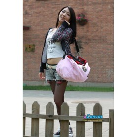 pink Cool purse for women