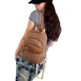 womens small sling backpack