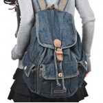 Canvas backpacks, canvas backpack purse for women