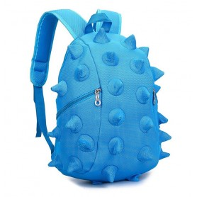 blue backpacks for college