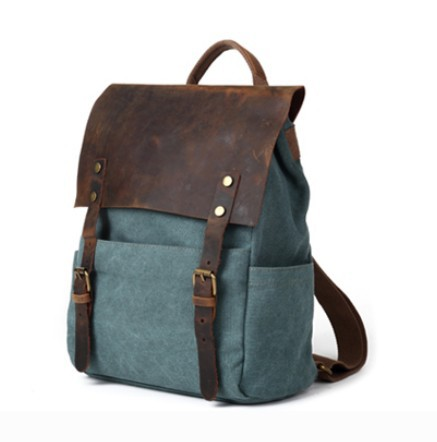 Awesome backpacks, back packs for school - E-CanvasBags