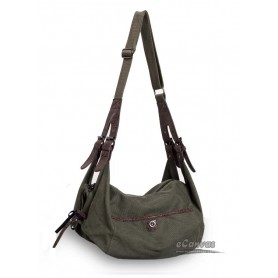 army green casual discount bag