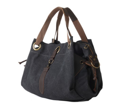 Handbags Women Black Cool Messenger Bags For School