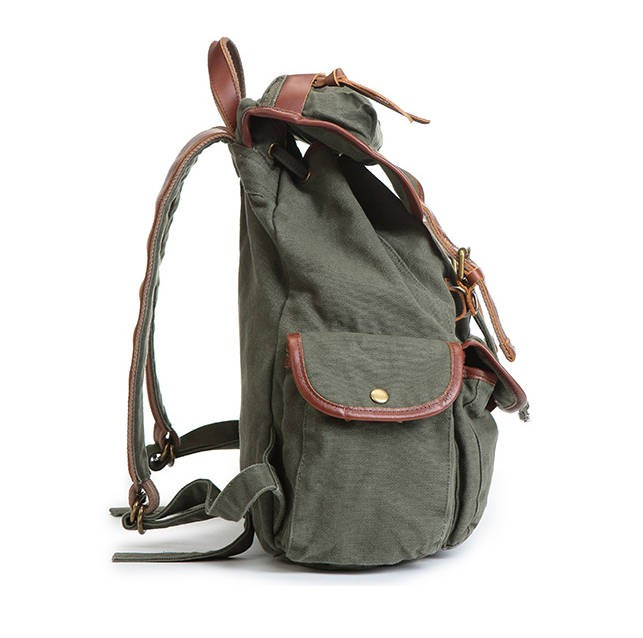 Retro Backpacks, College Backpacks, Travel Bags - E-CanvasBags