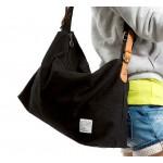 Crossover shoulder bag, cross body shoulder bags