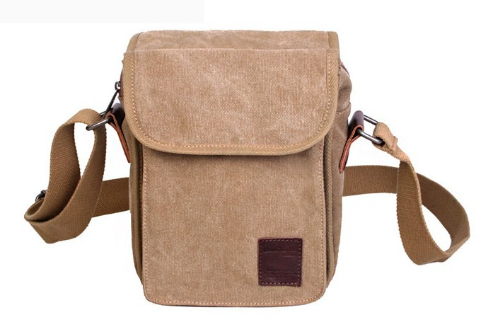 Cross body bags, courier bag - E-CanvasBags