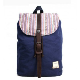 blue Back pack bags