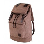 Vintage canvas backpacks for men