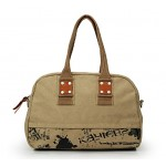Fashion handbags, shoulder book bag