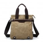 Mens messenger bags, canvas bag
