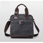 Over the shoulder bag, canvas messenger bag