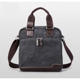 Over the shoulder bag, canvas messenger bag