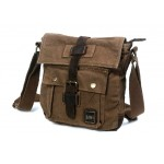 Small messenger bags for women, urban messenger bag