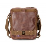 Vertical messenger bags for men, messenger bag sale