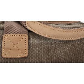 mens fabric handbag